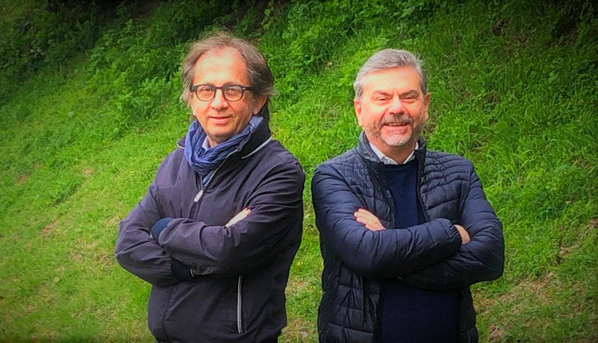 team-marco-e-francesco