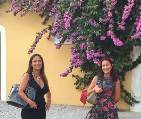 Angela ed Elisa